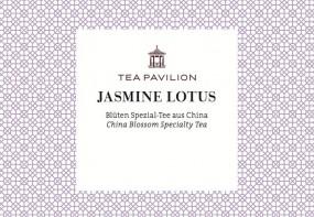 Jasmine Tee Geschenk Set