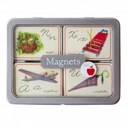 Magnete ABC